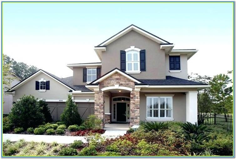 Indian Home Exterior Colors Pictures
