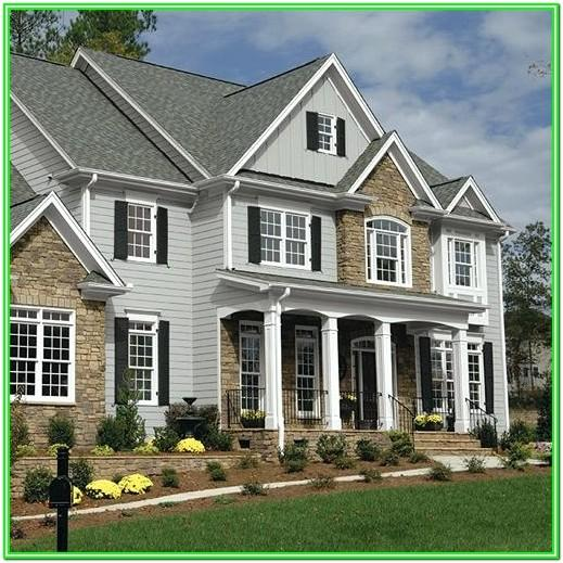 indian home exterior paint color ideas