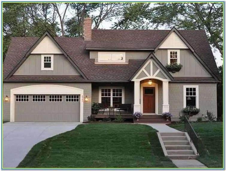 modern exterior home colors 2019