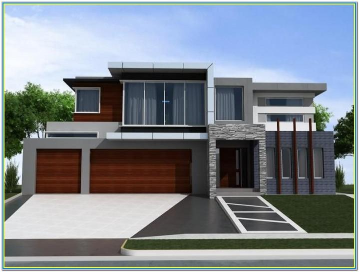 modern house colours exterior south africa