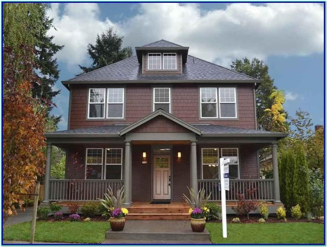 Paint Colors For Small House Exterior