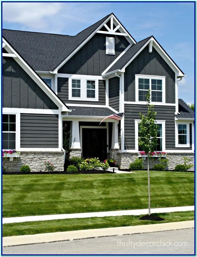 Paint My House Exterior Software