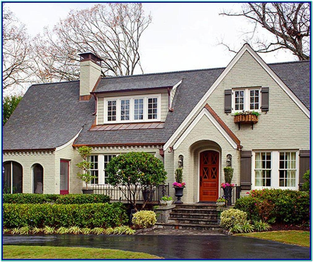 Popular Color For Exterior Of House