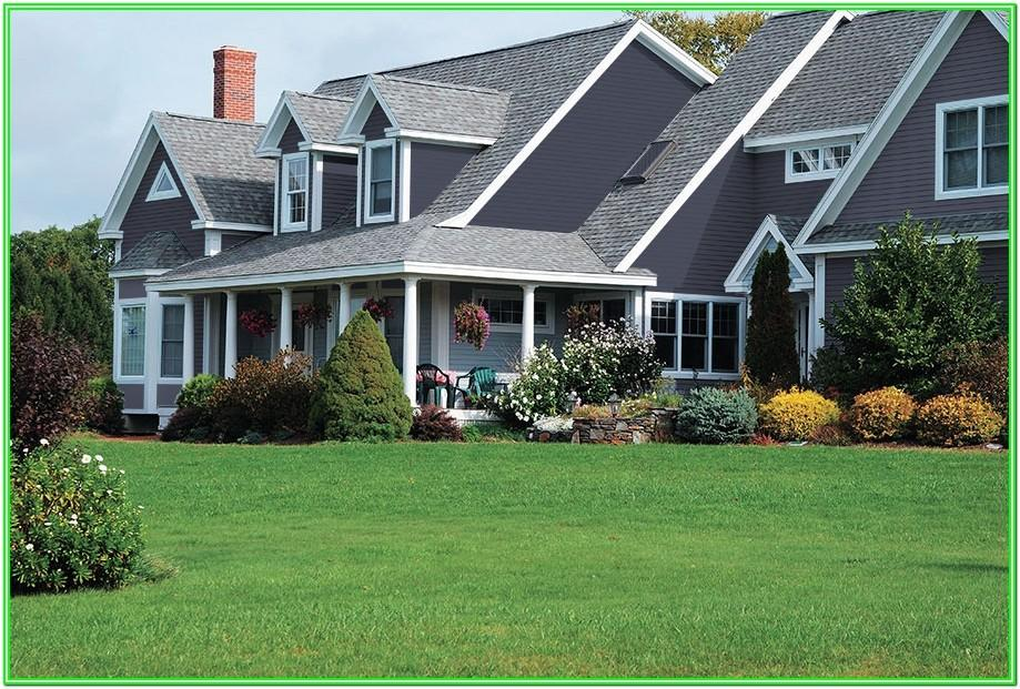 Popular Exterior House Colors 2018 Ireland