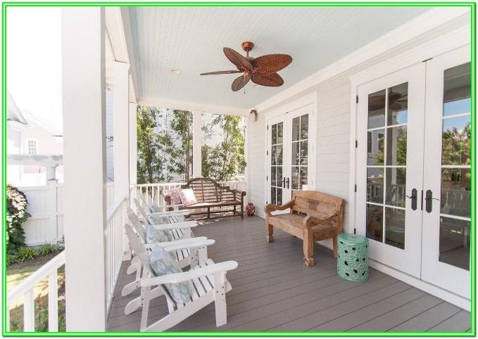 Porch And Floor Paint Color Chart