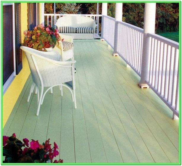 Porch Floor Paint Colors