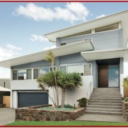 Taubmans Modern Exterior House Colour Schemes 1