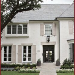 Top Exterior Paint Color Combinations 1