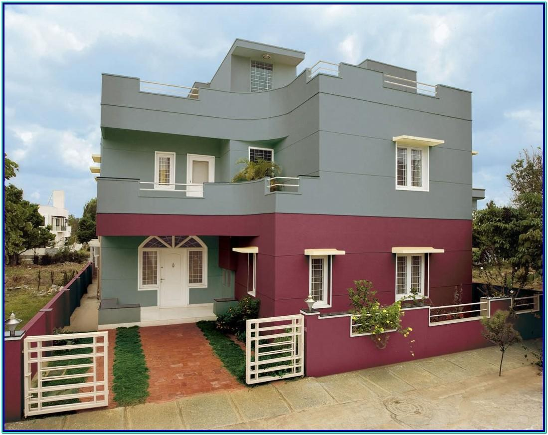 What Color Should I Paint My House Exterior India