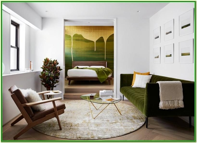 2019 Living Room Decorating Trends