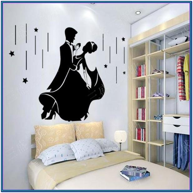 Abstract Painting Ideas On Wall