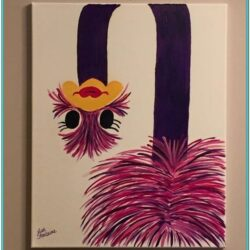 Animal Painting Ideas For Toddlers