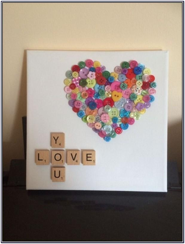 Art And Craft Painting Ideas For Adults