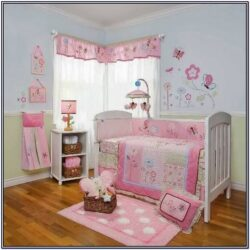 Baby Bedroom Painting Ideas