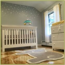 Baby Room Color Ideas Unisex