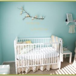 Baby Room Paint Color Ideas