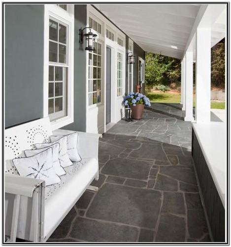 back porch painting ideas