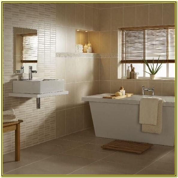 Bathroom Paint Ideas With Beige Tile