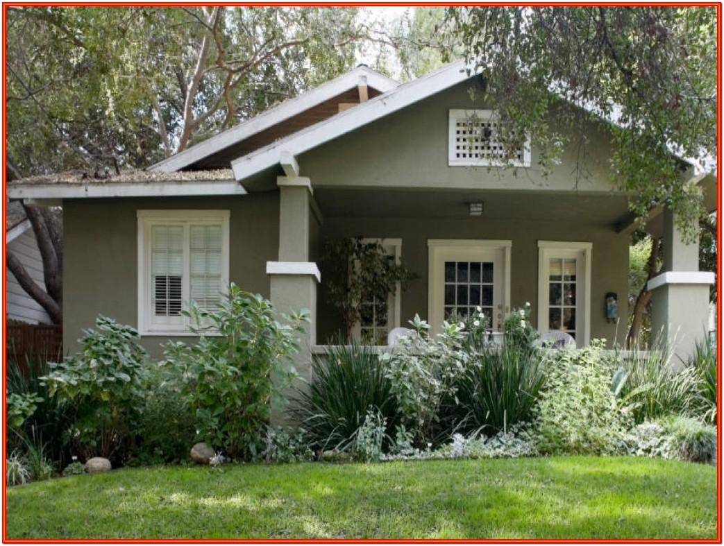 Beautiful Exterior Home Paint Colors