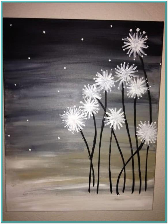Beautiful Painting Ideas Easy