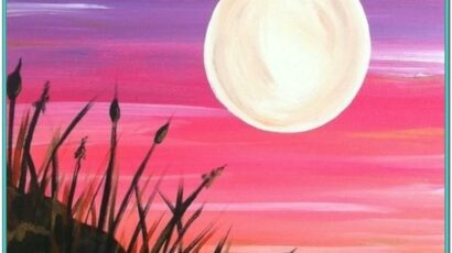 Beautiful Painting Ideas For Beginners