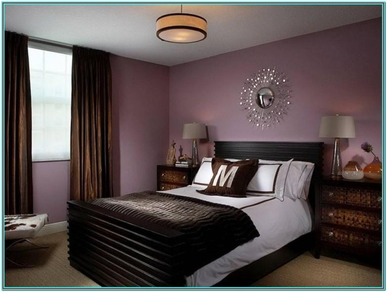 Bedroom Paint Design Ideas