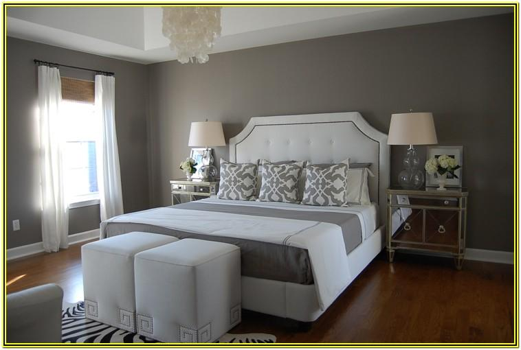 Bedroom Paint Ideas Grey