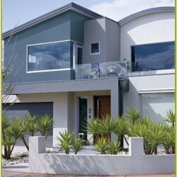 Best Color Combination For Exterior Wall