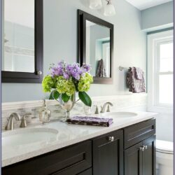 Best Grey Bathroom Paint Colors