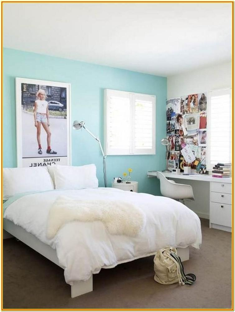 Best Paint Colors For Teenage Girl Bedrooms