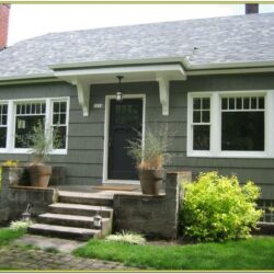 Best Sage Green Exterior Paint Colors