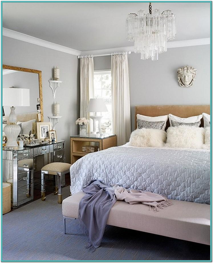 blue gray bedroom paint ideas