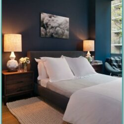 Blue Wall Color Ideas