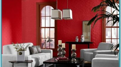 Bold Paint Colors For Dining Rooms