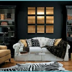 Bold Paint Colors For Living Rooms