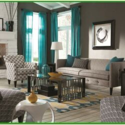 Brown And Grey Living Room Decor