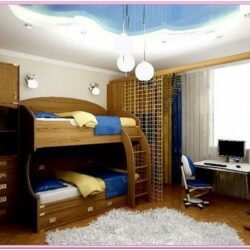 Bunk Bed Painting Ideas
