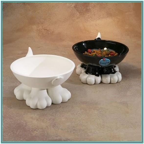 Cat Bowl Painting Ideas