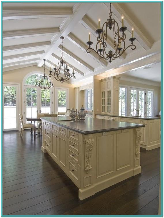 Cathedral Ceiling Paint Ideas
