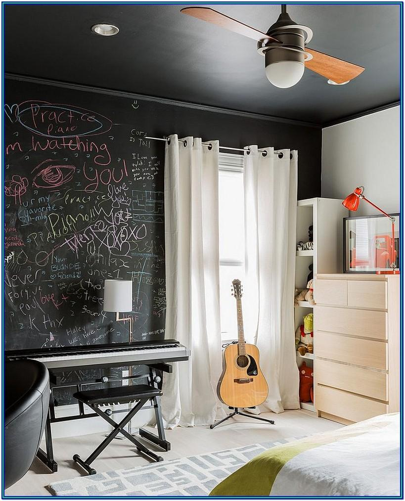 Chalk Paint Ideas For Bedroom