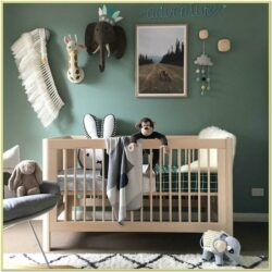 Childrens Room Colors Painting Ideas