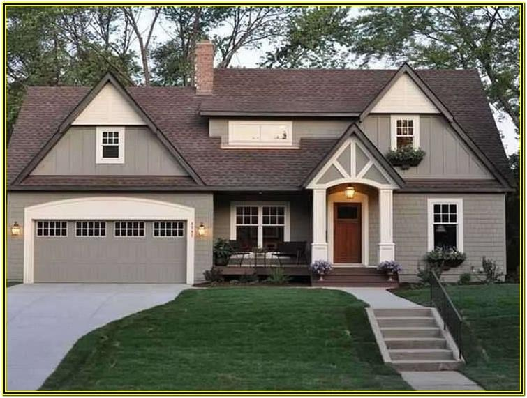Choose Color For Home Exterior