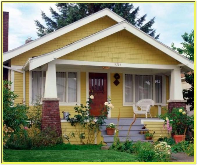 Choose Paint Color For House Exterior