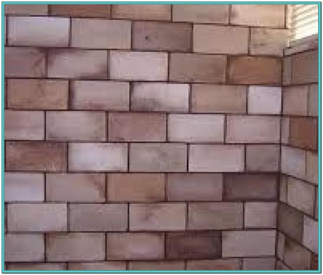 Cinder Block Wall Paint Colors