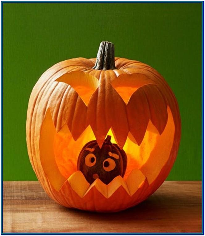 Clever Pumpkin Painting Ideas