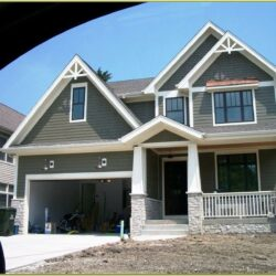 Colour Combinations Exterior House Painting