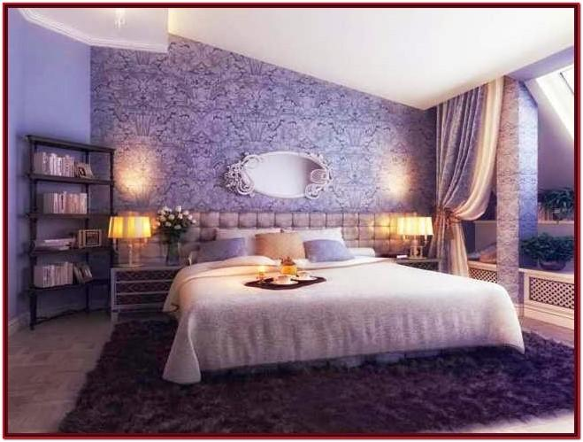 Cool Bedroom Wall Painting Ideas