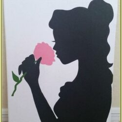 Cool Disney Painting Ideas