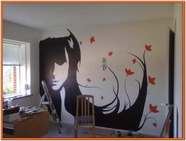 Cool Easy Painting Ideas For Walls