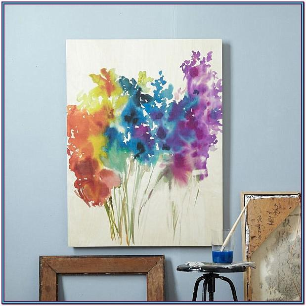 Cool Easy Wall Painting Ideas